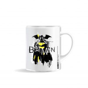 Batman bögre 02